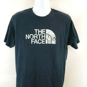 The North Face Short Sleeve Graphic Tee Size L